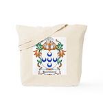 Hammond Coat of Arms Tote Bag