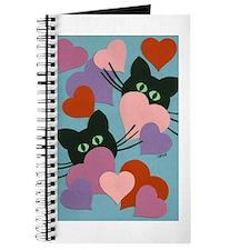Kitty Love Journal