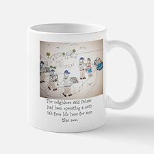 Delmar Mug