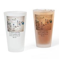 Delmar Drinking Glass