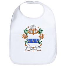 Hafford Coat of Arms Bib