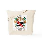 Hadsor Coat of Arms Tote Bag