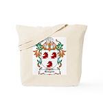 Gwynn Coat of Arms Tote Bag