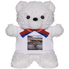 Wyoming Teddy Bear