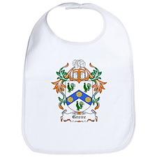 Grove Coat of Arms Bib