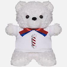 the symbol Teddy Bear