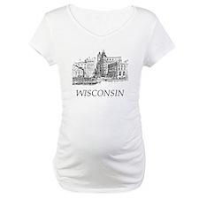 Vintage Wisconsin Shirt