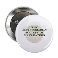 "Society of Meat Eaters 2.25"" Button (10 pack)"