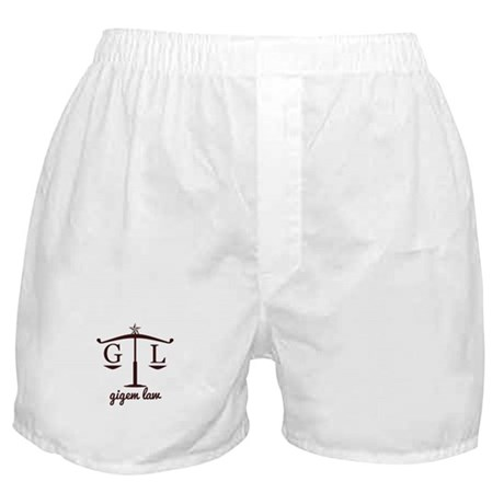 Gigem Law Boxers
