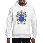 Greene Coat of Arms Hooded Sweatshirt