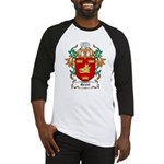 Grant Coat of Arms Baseball Jersey