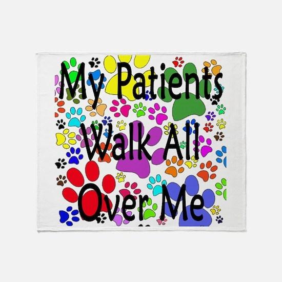 My Patients Walk All Over Me (Veterinary) Stadium