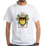 Grahan Coat of Arms White T-Shirt