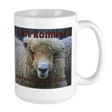 Knit Romney Mug