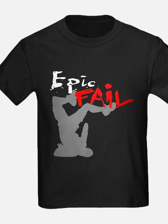 Epic Fail Type 1 T