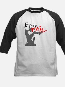 Epic Fail Type 1 Tee