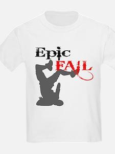 Epic Fail Type 2 T-Shirt
