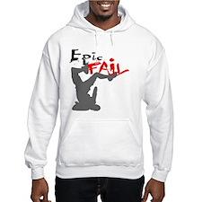 Epic Fail Type 1 Hoodie