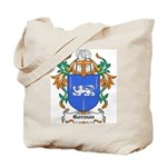 Gorman Coat of Arms Tote Bag