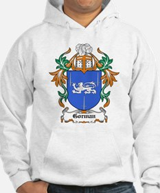 Gorman Coat of Arms Hoodie
