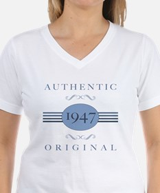 Authentic Original 1947 Shirt
