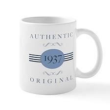 Authentic Original 1937 Mug