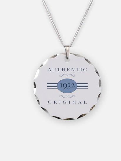 Authentic Original 1932 Necklace