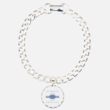 Authentic Original 1932 Charm Bracelet, One Charm