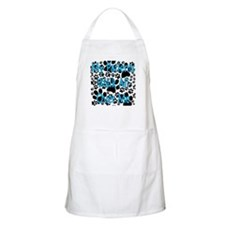 My Patients Walk All Over Me (Veterinary) Apron