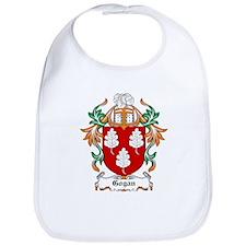 Gogan Coat of Arms Bib