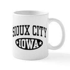 Sioux City Iowa Mug