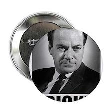 "Richard Feynman No. 1 2.25"" Button"