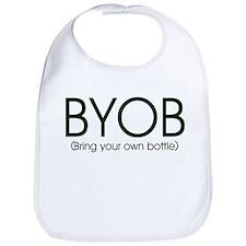 BYOB (Bottle) Bib