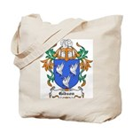 Gibson Coat of Arms Tote Bag