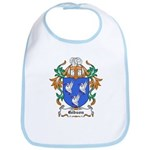 Gibson Coat of Arms Bib