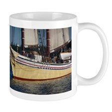 The Schooner Heritage Mug