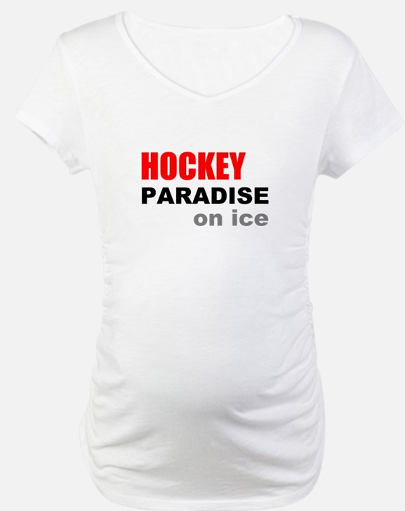 Paradise on Ice Shirt