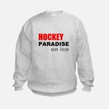 Paradise on Ice Sweatshirt