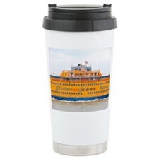 NYC: Staten Island Ferry Travel Mug