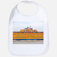 NYC: Staten Island Ferry Bib