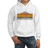 Staten island Light Hoodies