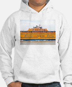 NYC: Staten Island Ferry Hoodie