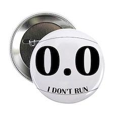 """Anti-Marathon Sticker 2.25"""" Button"""