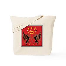 San d'Oria Flag Tote Bag