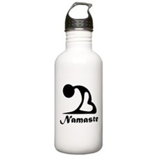 Namaste Sports Water Bottle