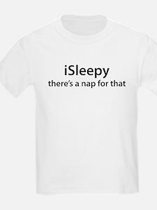 iSleepy T-Shirt