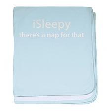 iSleepy baby blanket