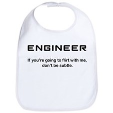 Engineer Bib