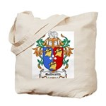 Galbraith Coat of Arms Tote Bag
