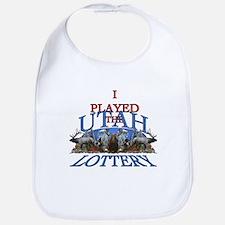 Utah lottery Bib